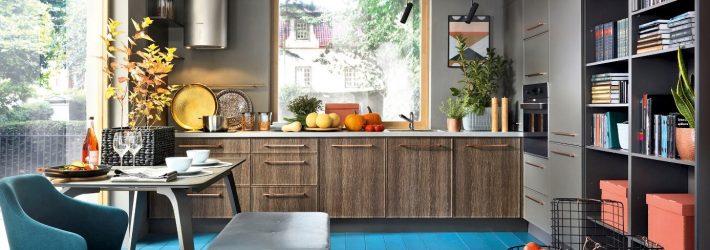 Otwarte Półki W Kuchni Jakie Są Wady I Zalety Tego